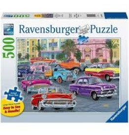 Ravensburger Cruisin' (500 piece)