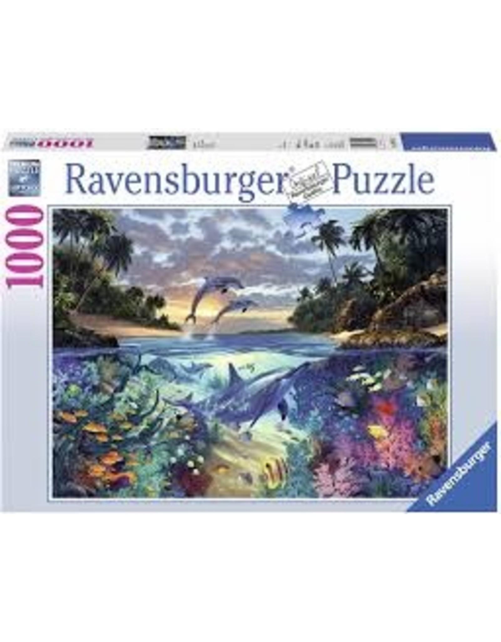 Ravensburger Coral Bay (1000 piece)
