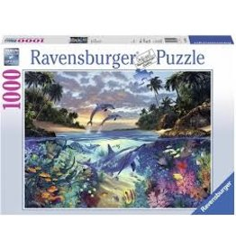 Ravensburger Coral Bay (1000 piece)