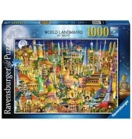 Ravensburger World Landmarks