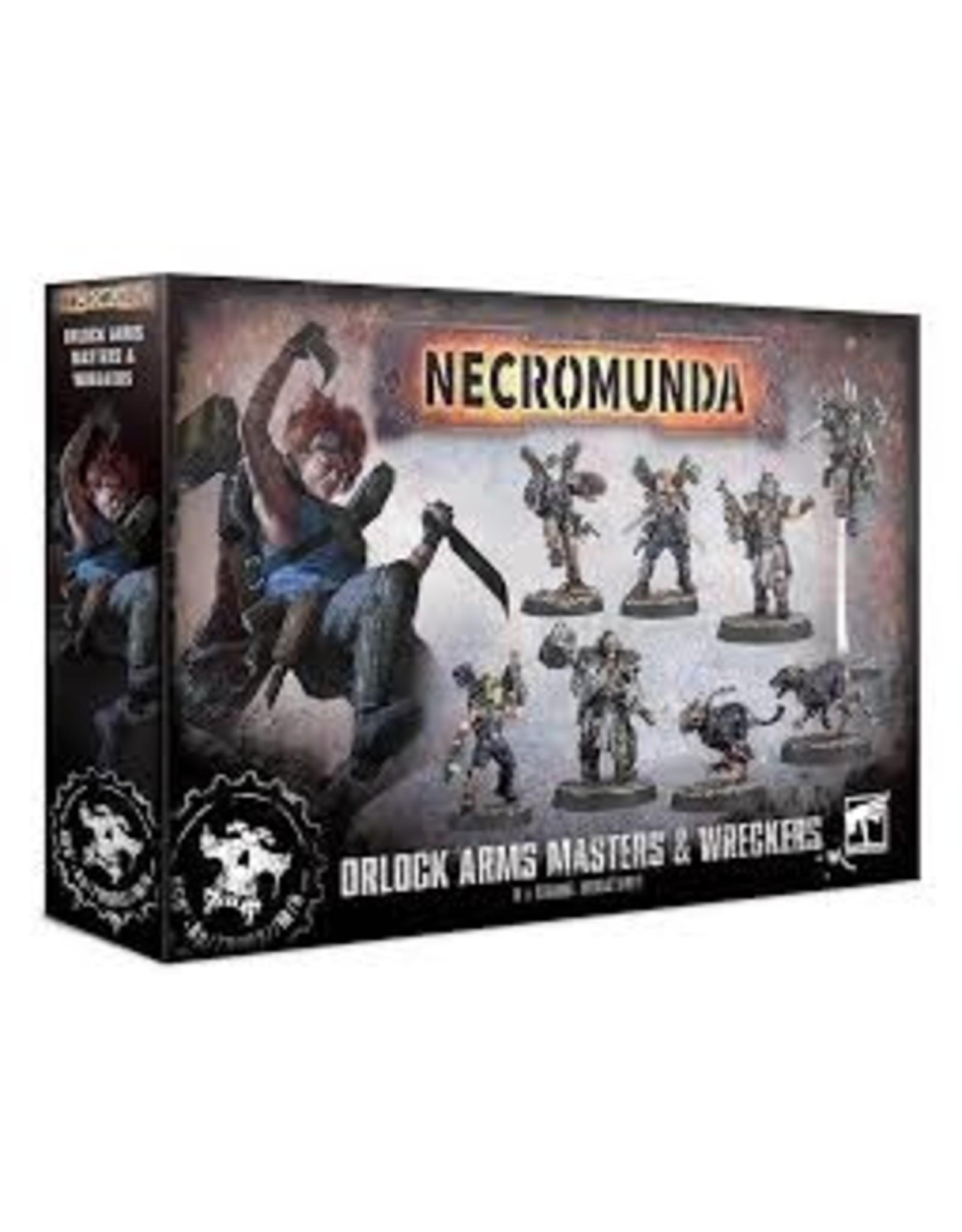 Necromunda Necromunda: House Of Iron