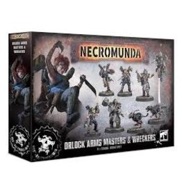 Necromunda Necromunda: House Of Iron