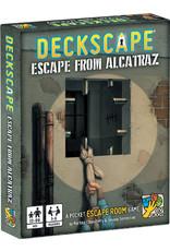 dV Giochi Deckscape: Escape from Alcatraz