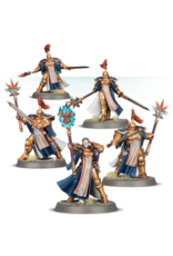 Age of Sigmar Stormcast Eternals Evocators