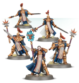 Age of Sigmar Stormcast Eternals Evocators