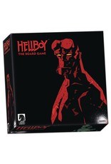 Asmodee Hellboy: The Board Game