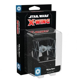 Fantasy Flight Games X-Wing 2nd Ed: TIE/rb Heavy