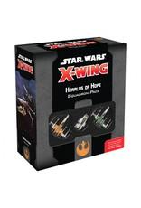 Atomic Mass Games Star Wars X-Wing 2nd Ed: Heralds of Hope