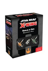 Fantasy Flight Games Star Wars X-Wing 2nd Ed: Heralds of Hope