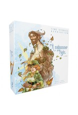 Asmodee TIME Stories A Midsummer Night