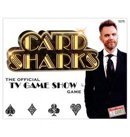 Endless Games Card Sharks