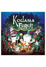 Indie Kodama Forest