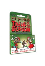 Steve Jackson Games Munchkin: Tails of the Season