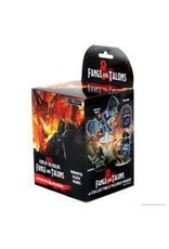 Wiz Kids Dungeons & Dragons Fantasy Miniatures: Icons of the Realms Set 15 Fangs and Talons Booster