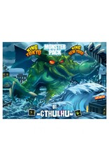 Iello King of Tokyo/New York: Monster Pack – Cthulhu