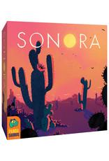 Pandasaurus Sonora
