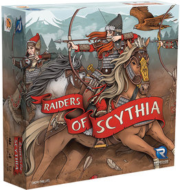 Renegade Games Studios Raiders of Scythia