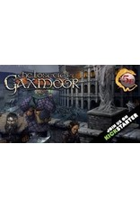 Troll Lord Games The Lost City of Gaxmoor 5E