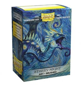 DP: DS: Art: Brushed Starry Night (100)