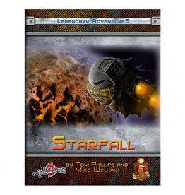 5E: Starfall