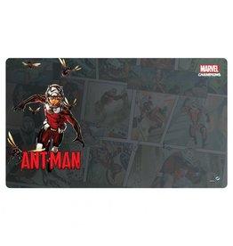 Asmodee Marvel: Ant-Man Game Mat