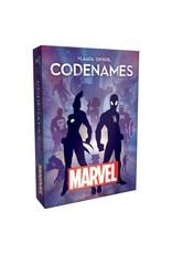 The OP Codenames: Marvel
