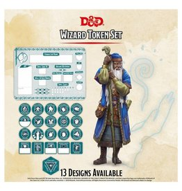 Copy of D&D: Character Tokens: Dungeon Master