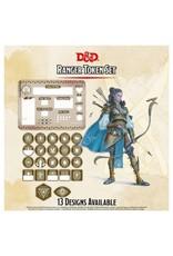 D&D: Character Tokens: Ranger
