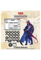 D&D: Character Tokens: Rogue