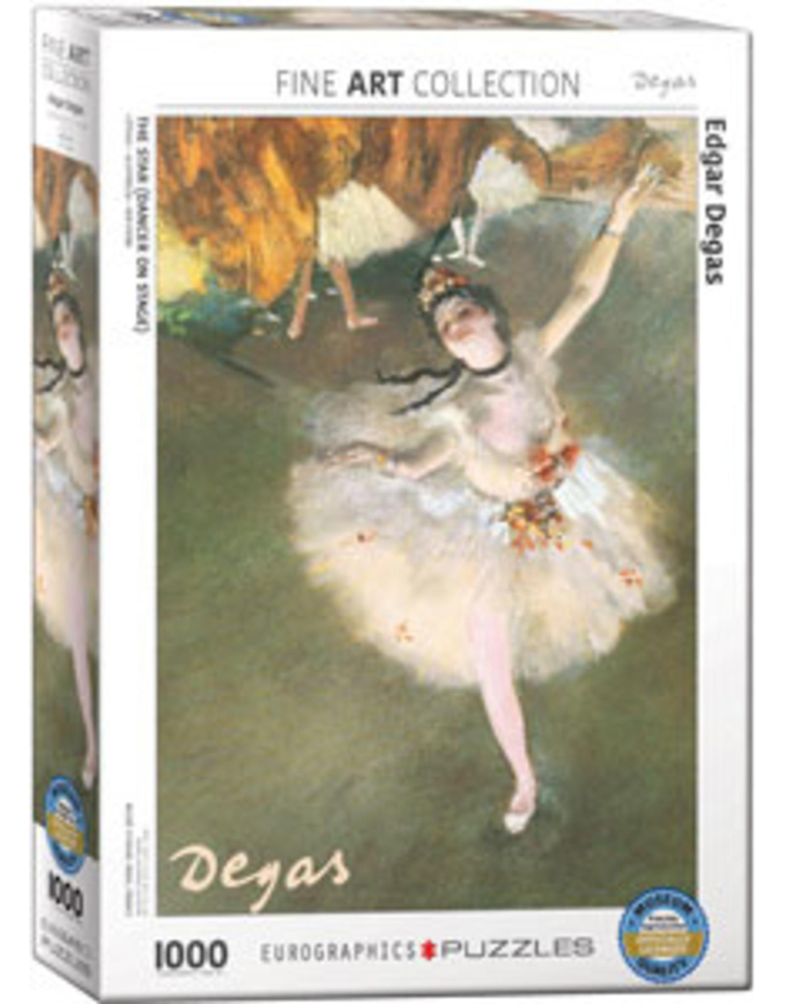 Eurographics Ballerina