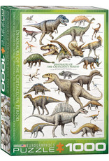 Eurographics Dinosaurs