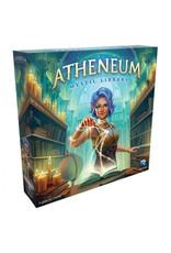 Renegade Games Studios Atheneum: Mystic Library