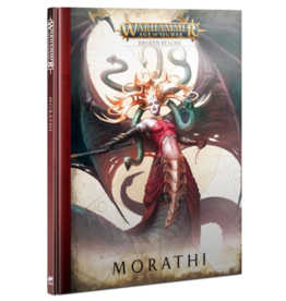 Age of Sigmar Broken Realms: Morathi