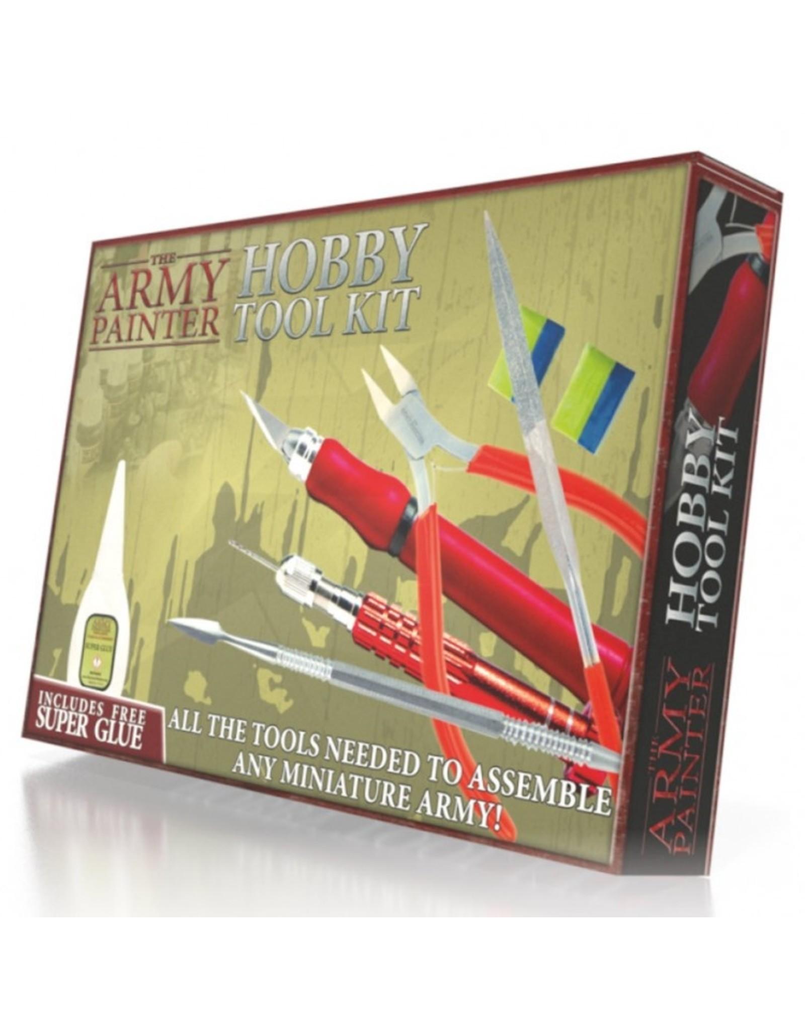 Army Painter Army Painter: Hobby Tool Kit
