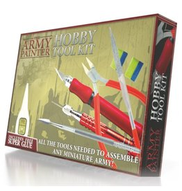 Army Painter Army Painter: Hobby Tool Kit