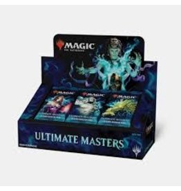 Wizards of the Coast MtG: Ultimate Masters Box