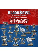 Blood Bowl Blood Bowl: Necromantic Horror Team