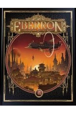 Dungeons & Dragons D&D 5: Eberron - Rising from the Last War Alternate Cover (Discontinued)