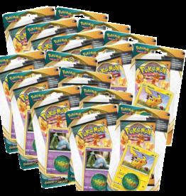 Pokemon Pokemon Darkness Ablaze Check Lane Booster (Case of 16)
