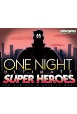 Bezier Games One Night Ultimate Super Heroes