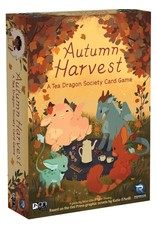 Renegade Games Studios Autumn Harvest - A Tea Dragon Society Card Game
