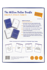 Flying Leap Games The Million Dollar Doodle
