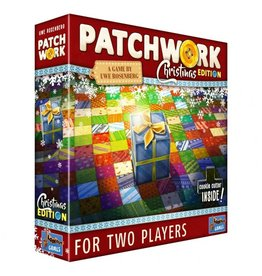 Asmodee Patchwork: Christmas Edition