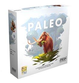 Z-Man Games Paleo