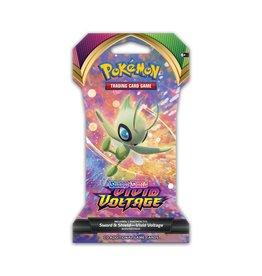 Pokemon Pokemon: Vivid Voltage Sleeved Booster