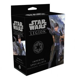 Atomic Mass Games Star Wars: Legion - Imperial Specialists Personnel Expansion