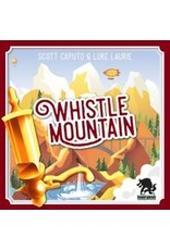 Bezier Games Whistle Mountain