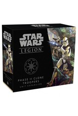Atomic Mass Games Star Wars: Legion - Phase II Clone Troopers Unit Expansion