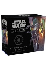 Fantasy Flight Games Star Wars: Legion - B2 Super Battle Droids Unit Expansion