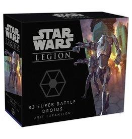 Atomic Mass Games Star Wars: Legion - B2 Super Battle Droids Unit Expansion